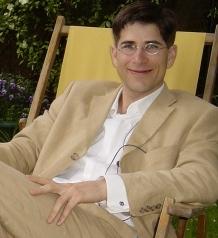 Dr. John van Wyhe