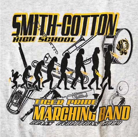 band shirt