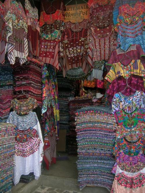 Market Antigua