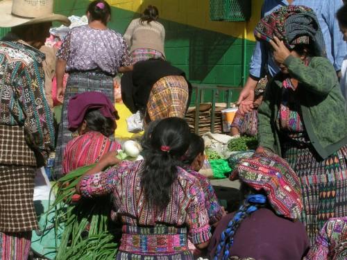 Market Solola