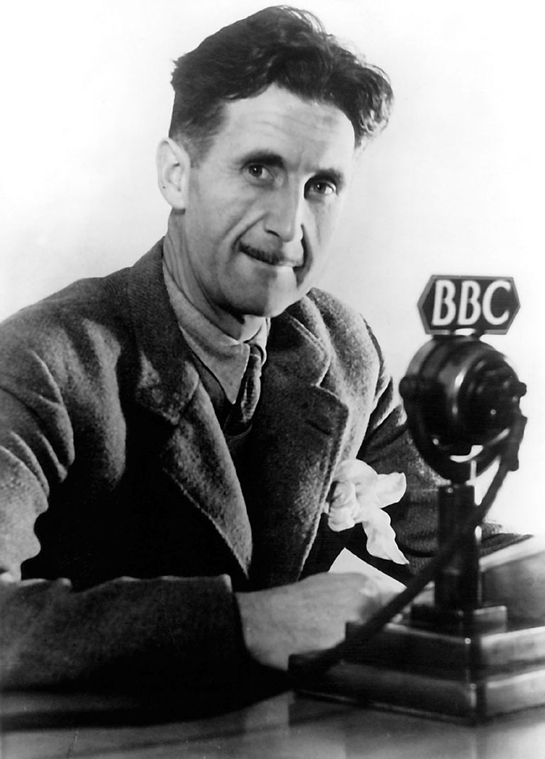 why orwell matters why evolution is true