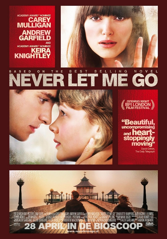 the subject of birth in the movie never let me go Never let me go movie yify subtitles toggle navigation i have very rarely been so intrigued by the subject matter of a book and at the same time so that's a good movie never let me go has stayed with me the ending left me with a feeling that although these fictionalized characters.