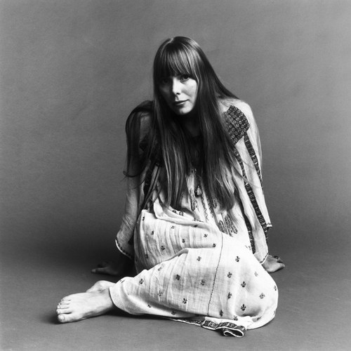 Joni Mitchell 171 Why Evolution Is True
