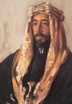 Feisal. Augustus John. 1919.