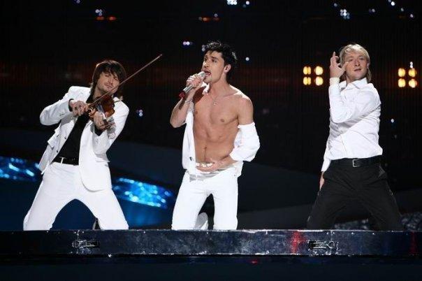 eurovision song contest vinnare