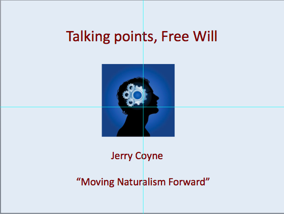 Free Will: The Ultimate In Nonsense