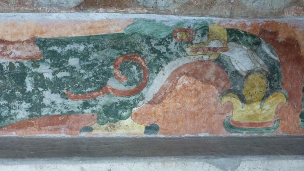 T, Mural