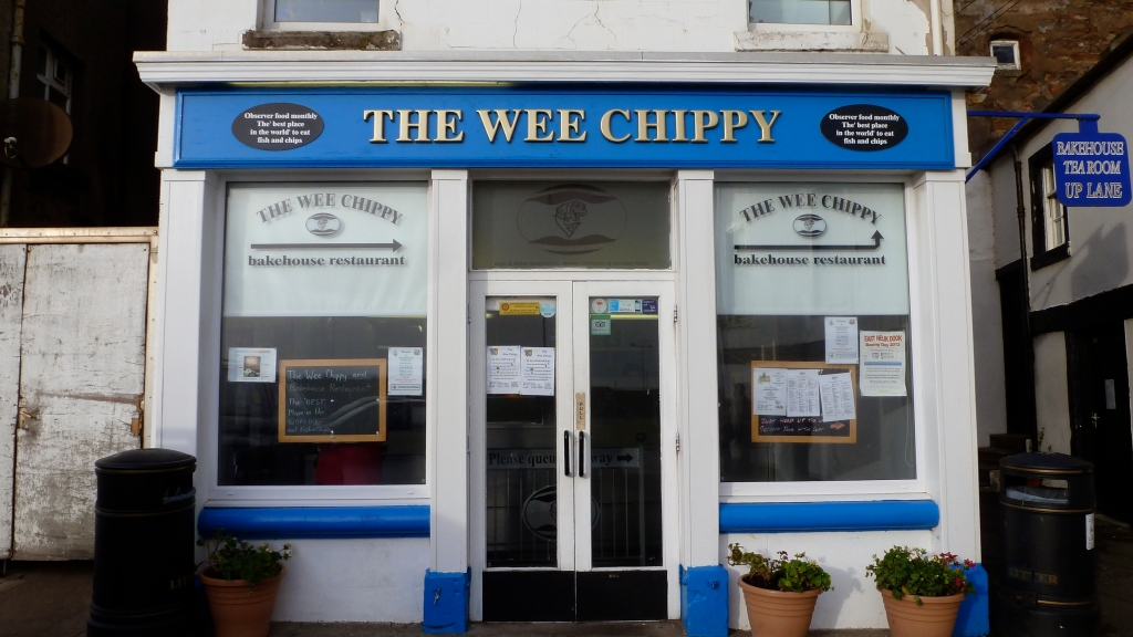 wee chippy