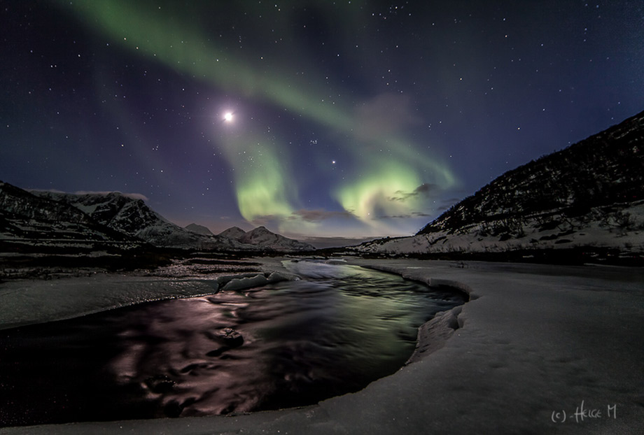 Photo: Helge Mortensen.