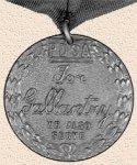 The Dickin Medal