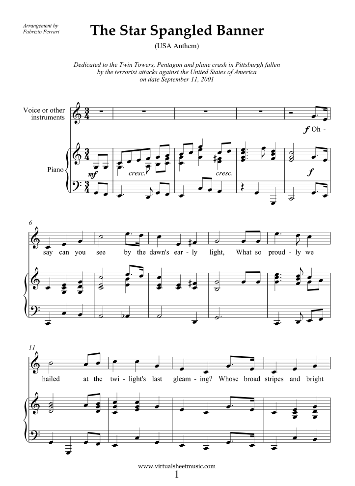 Lyric star banner lyrics : Our national anthem: sporting event version. « Why Evolution Is True
