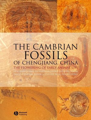 Hou Cambrian book
