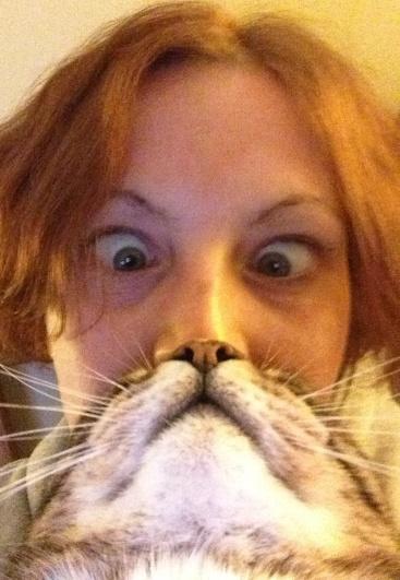 Cat #1