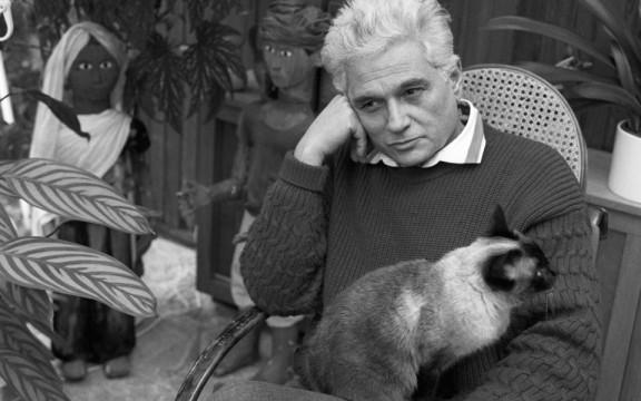 The Name Of Derrida S Cat