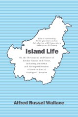 The new issue of Island Life by University of Chicago Press, with commentary by Larry Heaney.