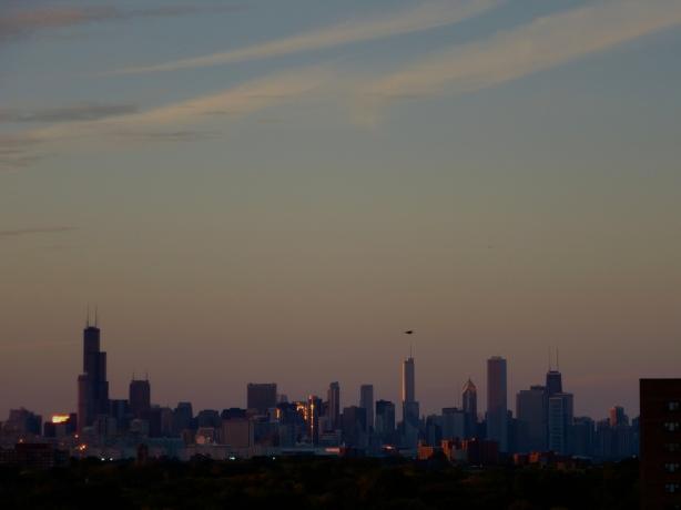 Chicago 10:15