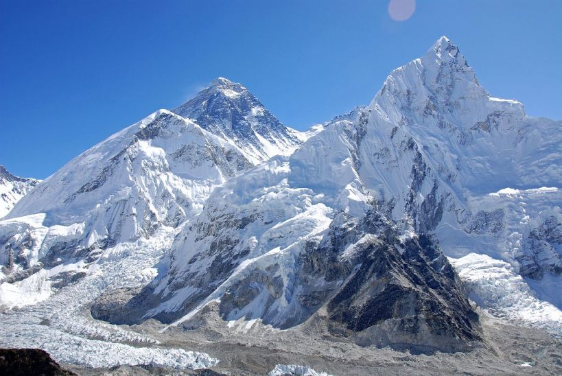 Everest%2C+Lhotse%2C+Nuptse+From+Kala+Pattar