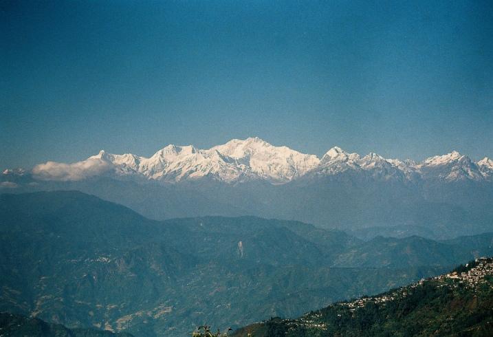 Mt._Kanchenjunga
