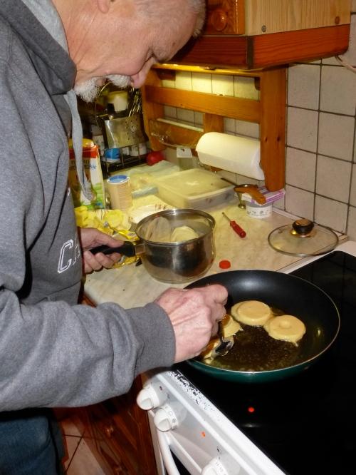 Andrzej battering