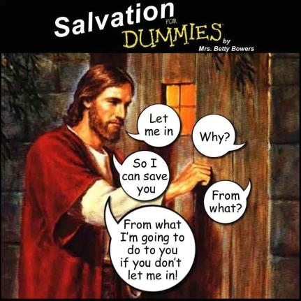 [Image: salvation-for-dummies.jpg?w=432&h=432]
