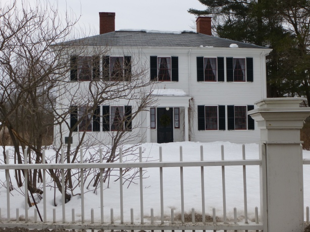 Emerson home