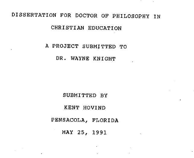 UMI Dissertation Express - Welcome!