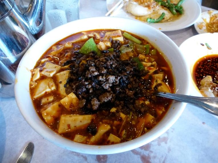 mapo dofu
