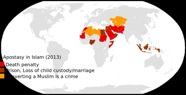 Apostasy_laws_in_2013.SVG