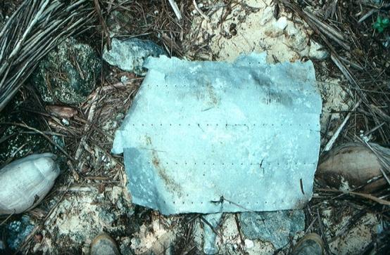 1.earhart-find-141028-aluminium-sheet