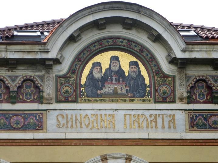 Patriarchs
