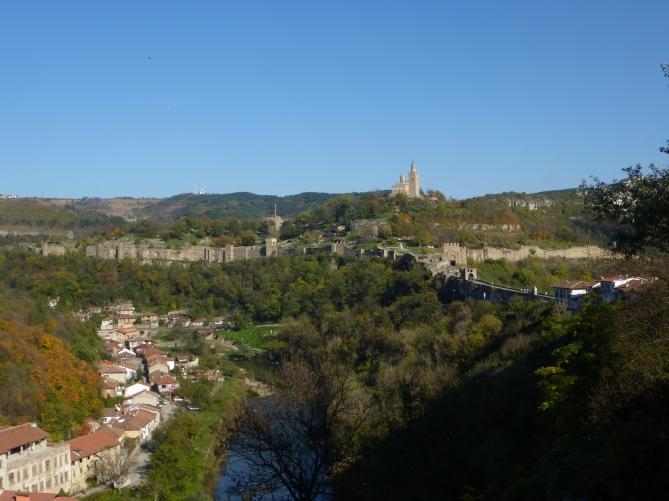 Tarnovo