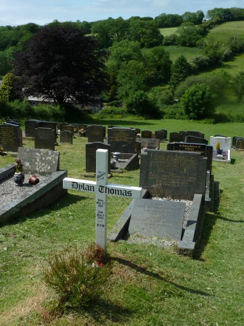 thomas-grave
