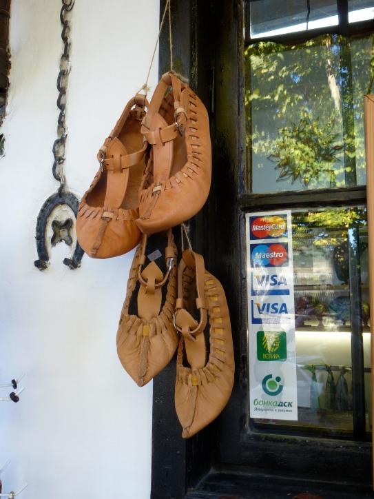 zz shoes