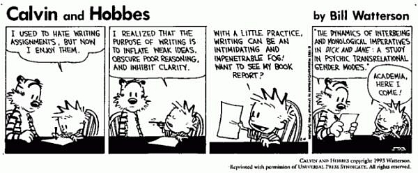 writing honours thesis proposal