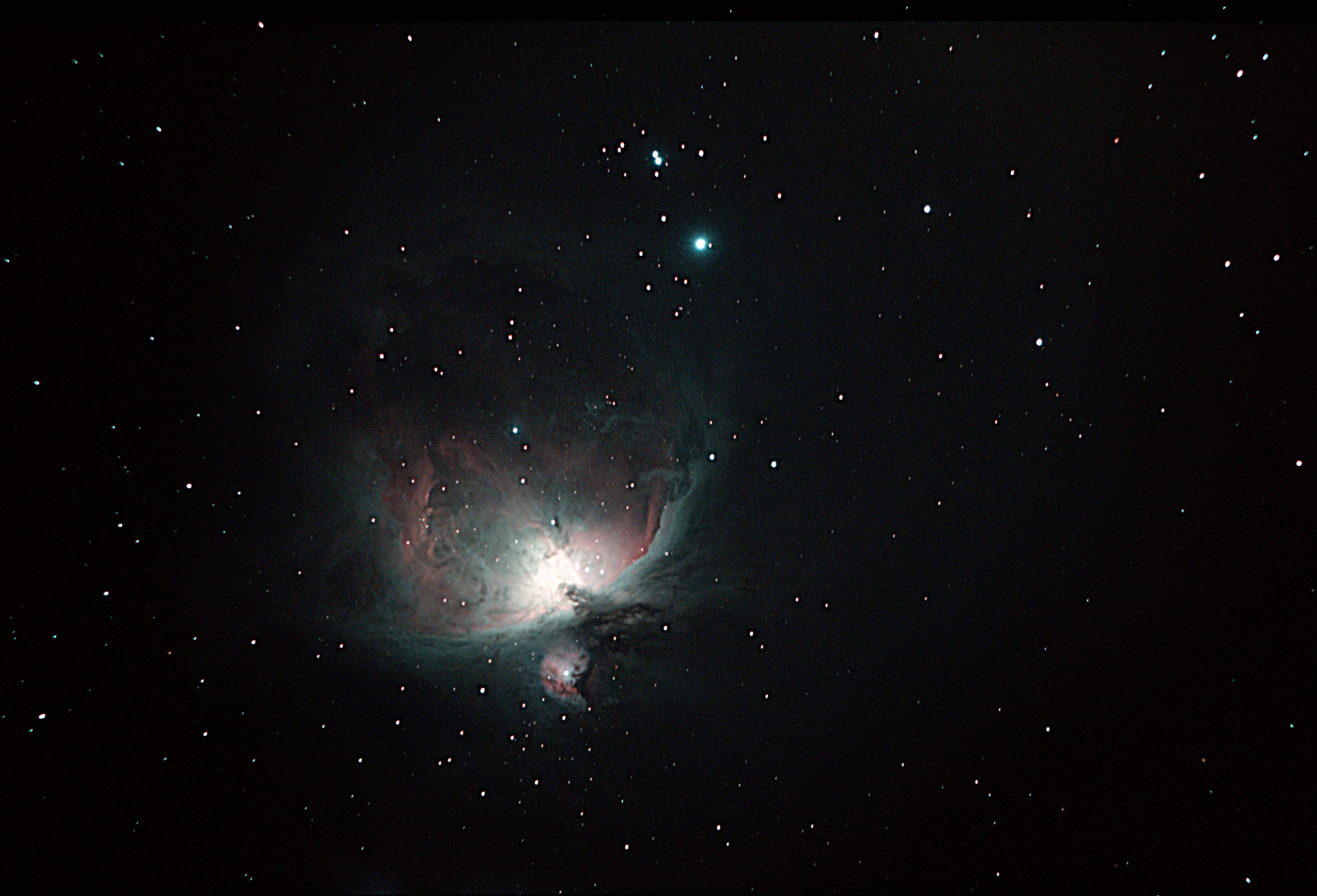 black nebula empire - HD5427×3692