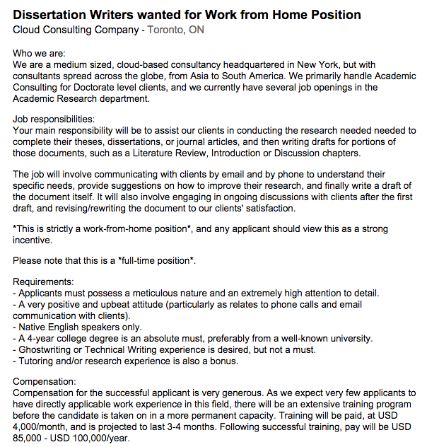 Help with writing a dissertation 000