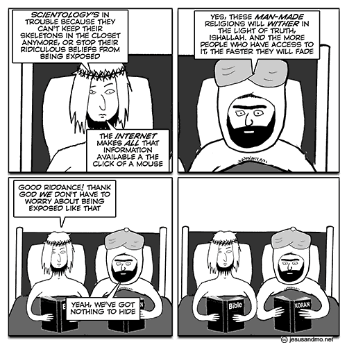 jesus n mo n the other fake religions why evolution is true