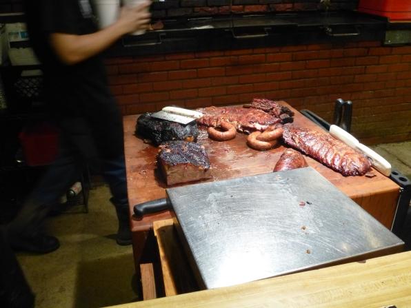 Black's meat