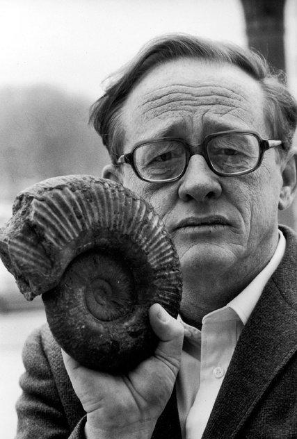 David M. Raup, 1933-2015