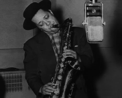 Lester Young (Musique) (French Edition)