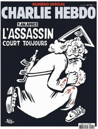 Vatican-reacts-to-God-as-terrorist-on-Charlie-Hebdo-cover-Sad-paradox-of-our-world