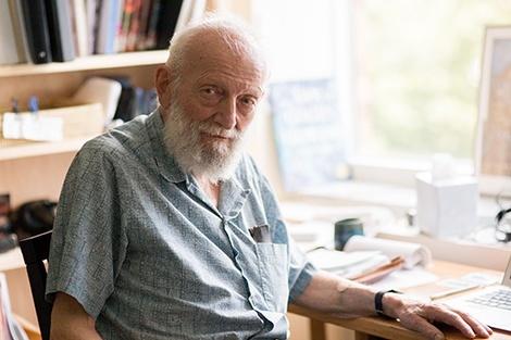 Richard Levins, 1930-2016