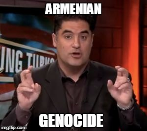Is the Armenian Genocide a good topic for a college admission essay?