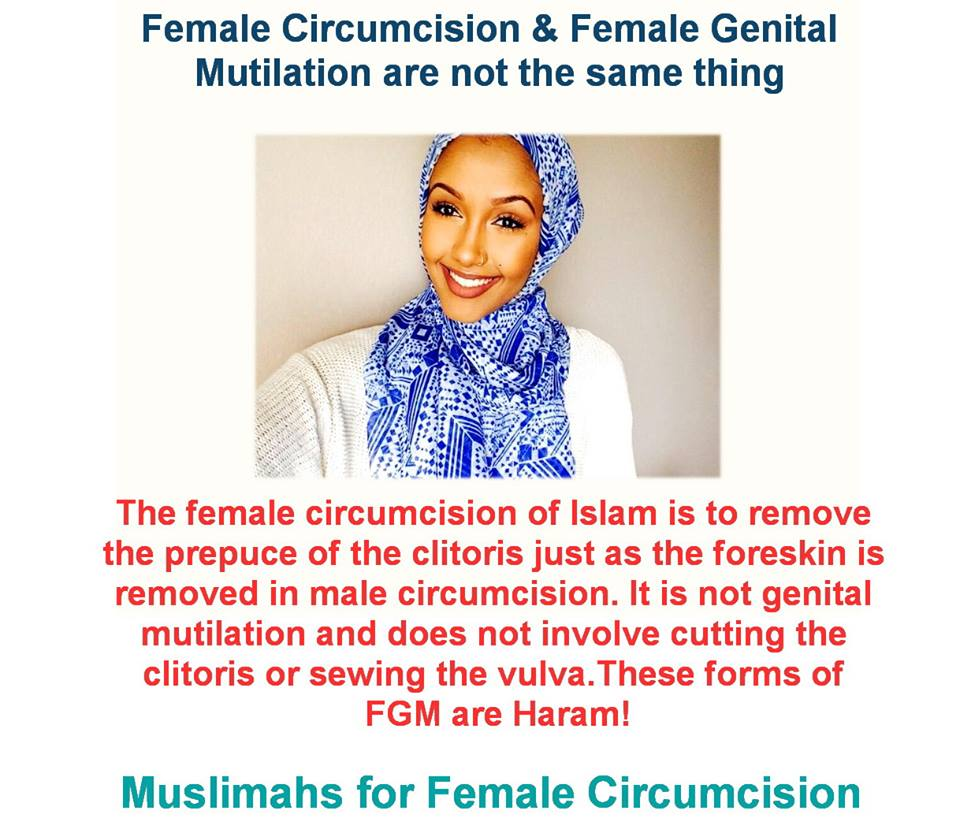 What Is Removed During Female Circumcision