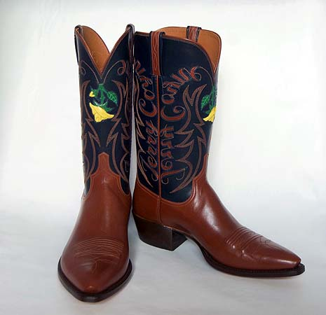 Jerry's boots Lee Miller