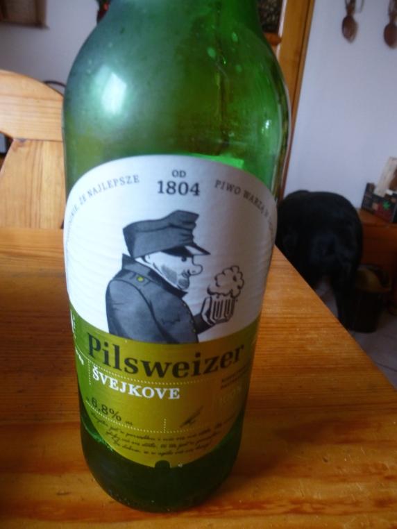4. Schweik beer