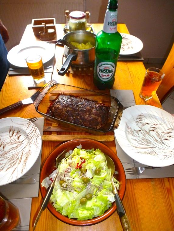 5. Meatloaf
