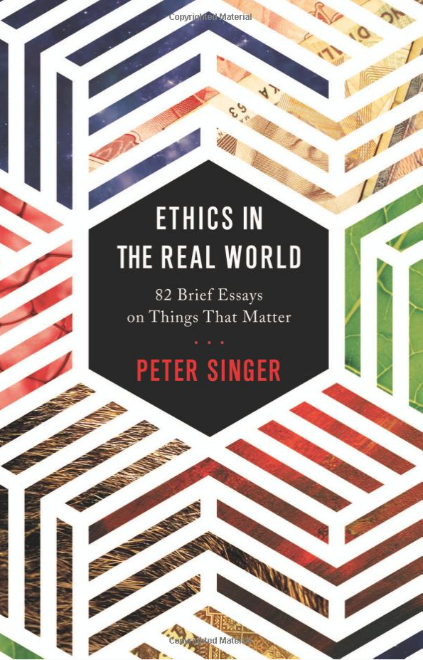 essays on ethics and morality