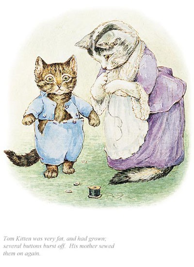 beatrix-potter-tom-kitten-was-very-fat-and-had-grown