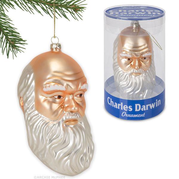 charles_darwin_ornament